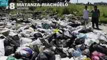 Voici les endroits les plus toxiques de la planète