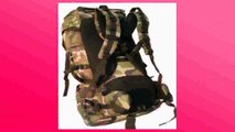 Best buy Hiking Backpack  7000 cubic Inch Internal Frame Camping Pack Hiking Backpack Scout Travel Bag Camouflage