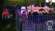 Attentats de Paris : le troisième jihadiste du Bataclan identifié