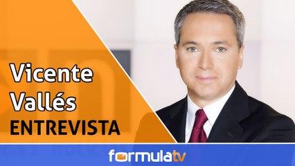 Vicente Vallés explica por qué fue tan escasa la cobertura de Antena 3 la noche de los atentados de París