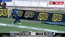 Ravi Bopara Clueless Against Yasir Shah Master Class Bowling in BPL