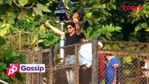Salman Khan's & Shah Rukh Khan's fan war on Twitter - Bollywood Gossip