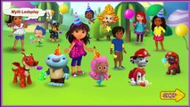 Kids Games Bubble Guppies Full Episodes Game Bubble Guppies Cartoon Nick JR Games in English