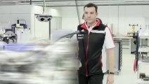 Porsche 919 Hybrid LMP1 : Engine Development