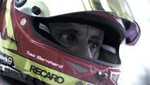 Porsche 919 Hybrid LMP1 : The First Roll Out