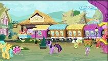 [RE-UP]My Little Pony 5 stagione episodio 25 ITA - Salviamo i Cutie-Mark   Parte 1
