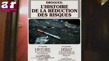 Débat citoyen [AFR] Drogues : Histoire de la Réduction des Risques