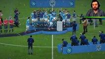 Fifa 16 Türkiye Kariyeri | Artik sadece Milli Takim | 33.Bölüm | Türkçe oynanış | Ps4