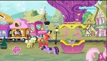 My Little Pony 5 Stagione episodio 23 ITA - Lite tra vicini
