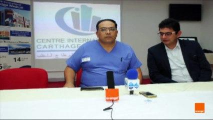 الطبيب المباشر لي كسبرجاك يتحدث عن وضعه الصحي بعد انتهاء العملية