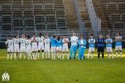Coupe de France féminine - Nîmes 1-1 (4 tab à 3) OM : le résumé vidéo