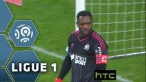 Olympique de Marseille - EA Guingamp (0-0)  - Résumé - (OM-EAG) / 2015-16