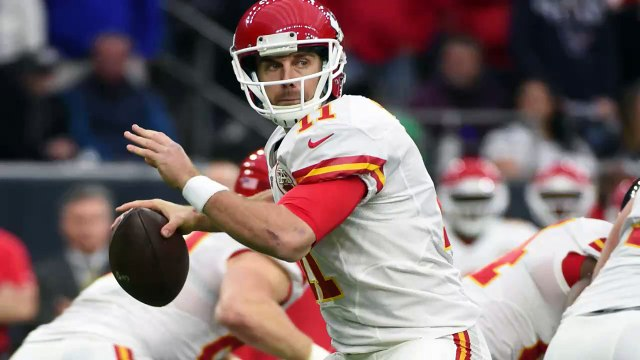 Bill Belichick, Patriots are Wary of Red Hot Chiefs