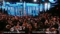 Golden Globes 2016 - Rachel Bloom Acceptance Speech Winner Golden Globe Awards 2016