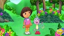 Jeux educatif pour Enfants - Dora l'exploratrice en Francais | Joyeux Anniversaire dora des animes  AWESOMENESS VIDEOS