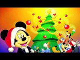 Mickey Mouse, Donald Duck, Pluto and Chip and Dale Merry Christmas Cartoons for Kids!