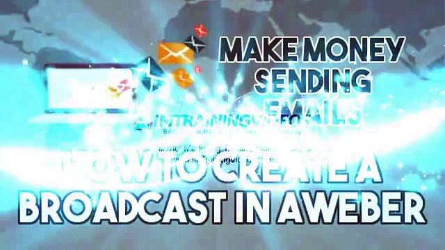 Email How To Videos How to Create a Follow Up Series In Aweber Video-10
