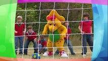Having Fun Together Barney & Friends