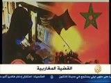 MAROC ALGÉRIE RASD SAHARA ( les pirates marocaines for for asi boutflika...)