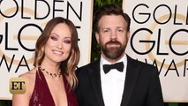 Jason Sudeikis and Olivia Wilde Address Rumors They Secretly Married