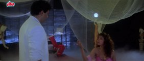 Badi Mushkil Se Main Aayi Hoon Hindi Video Song - Dushmani (1995) | Manisha Koirala & Sunny Deol, Jackie Shroff, Deepti Naval, Anupam Kher | Anand-Milind | Anand Shrivastav, Kavita Krishnamurthy