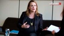 Ministre et enceinte, Axelle Lemaire ne fera pas comme Rachida Dati