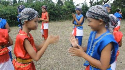 Padang Bulan - Taman Siswa (musik gamelan asli)