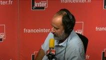 """""""Alain Juppé en pleine bourrée"""", le billet de Daniel Morin"""