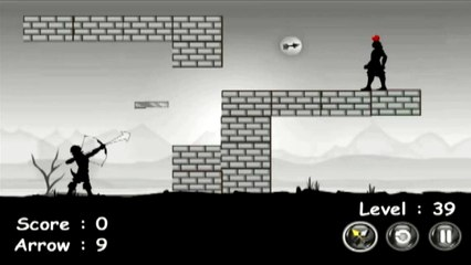 Dark Man2 Archery Shooter | 3D Android Game for Archery Shooter | Game Play Walkthrough Video