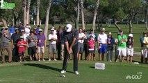 Fred Couples Golf Swing Slow Motion 2015 Toshiba Senior PGA Tour