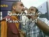 Said Naciri Terroriste ou Livreur