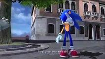 Sonic the Hedgehog (2006): 11 - Treffen mit Tails - German Fandub