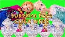 Surprise Œufs De Peppa Pig Play-Doh Œufs Congelés Disney Minnie Mouse Huevos Sorpresa Jouet Vidéos