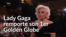 Quand Lady Gaga fait peur à Leonardo Dicaprio