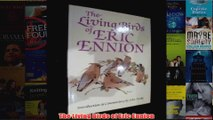 The Living Birds of Eric Ennion