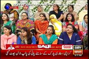 The Morning Show With Sanam Baloch-11th January 2016-Part 1-Child Labour And Its Disadvatages On Our Society