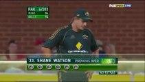 Shahid Boom Boom Afridi smashes Shane Watson for 6 AMAZING SHOT HD