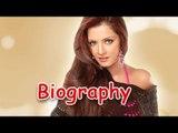 Celina Jaitly - Janasheen Actress of Bollywood | Biography