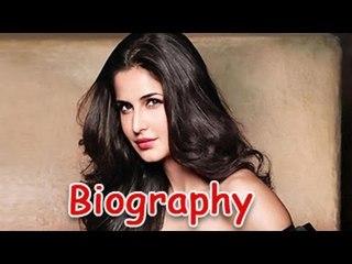 Katrina Kaif - Boom to Dhoom Girl of Bollywood   Biography