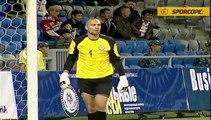 Hamit Altıntop'un Puskas ödülü alan harika golü!