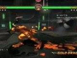 Mortal Kombat Armageddon : Blaze - Wii