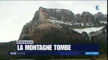 JT 19/20 Alpes de dimanche 10 janvier