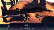 триал в пустыне супер игра на квадрацикле по пустыне # 1
