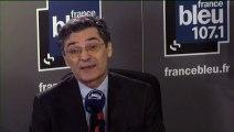 """La Métropole du Grand Paris """"c'est une usine à gaz sans gaz"""" : Patrick Devedjian (LR), président du conseil départemental des Hauts-de-Seine."""