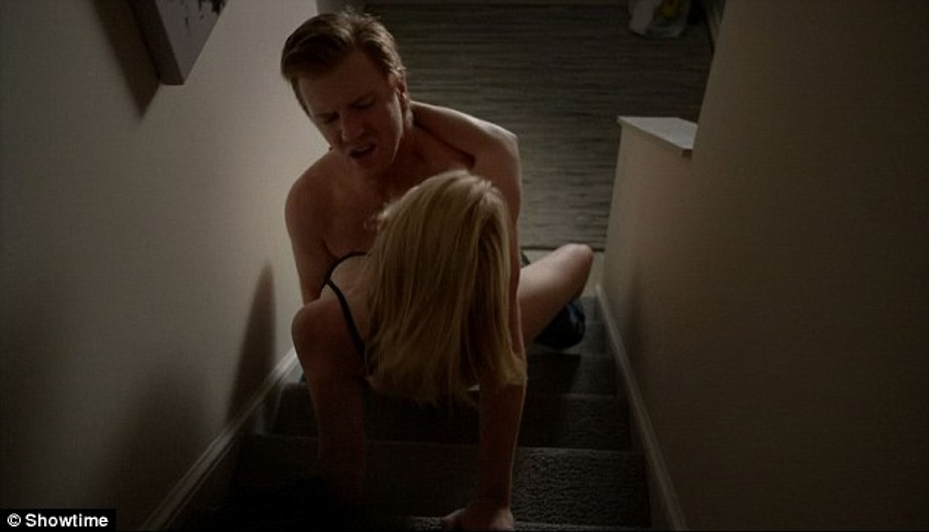 All Homeland Sex Scenes claire danes sex scene : homeland
