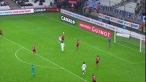 J20 Olympique de Marseille - EA Guingamp (0-0) - Résumé - (OM - EAG)   2015-16