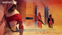 Assassins Creed Chronicles India - Intro