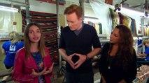 Conan Buys Sonas Family A Rug CONAN on TBS