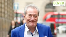 Michael Pattemore speaks out about an intimate moment with the ghost spirit of his late with Lynda Bellingham