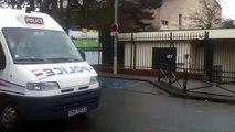 Le lycée Grenet de Compiègne (60) évacué